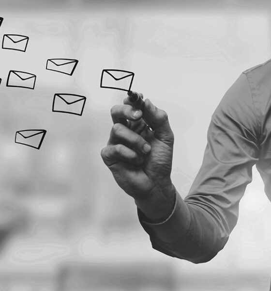4 Email Marketing Mistakes You Might Be Making, and How to Avoid Them