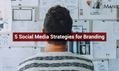 5 Social Media Strategies for Branding - iManila | Web Development Philippines | Digital Marketing Agency