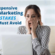 5 Expensive Email Marketing Mistakes You Must Avoid - Blitz Sales Software
