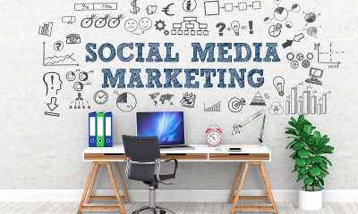 Driving Traffic to Your Website with Social Media Marketing