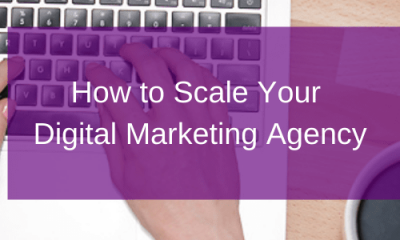 How to Scale Your Digital Marketing Agency - Melissa Morris