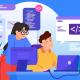 Top 10 online code editors for web development | Bugfender