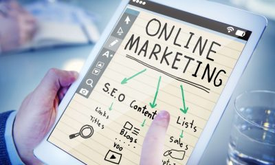 7 types of digital marketing that will uplift your business by rocket pace - Blogging Journal