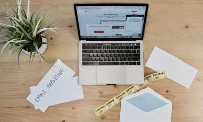 Email marketing tips for small business