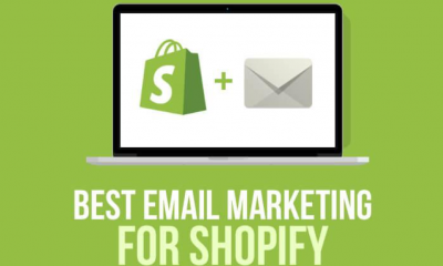 Top 10 Shopify Apps For Email Marketing | PromotionWorld