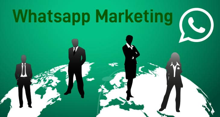 Whatsapp Marketing: Strategy to Increase Sales - Froggy Ads