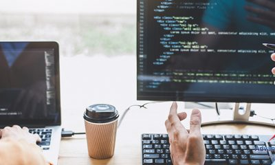 Why You Should Hire a Professional Web Development Team - ADMS