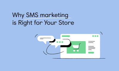 7 Reasons to Use SMS Marketing for a Shopify Store