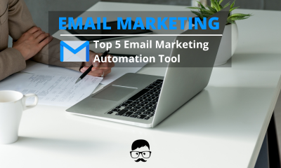 Top 5 Email Marketing Automation tool to boost your sales