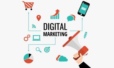 Using a Digital Marketing and Internet Advertising Agency - Banjos Food