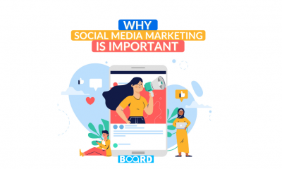Why Social Media Marketing Is Important   Board Infinity